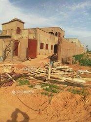 Terrains 600 m2 - Satu Sabara Bongou