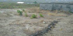 Terrain 400 m2 - Djiri