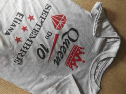Personnalisation t-shirts