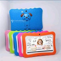 Tablette enfant