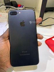 Iphone 7+ 128 go