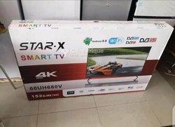 TV Star X