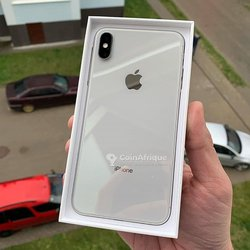 iPhone X 64go