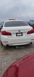 BMW 525 2011
