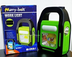 Lampe solaire chargeable hurry bolt