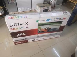 Star X Android TV Smart 4k