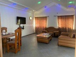 Location Appartement meublé - Porto Novo