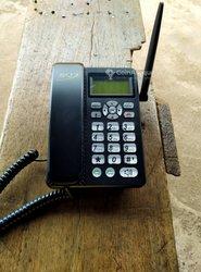 Téléphone GSM fixe LS 810