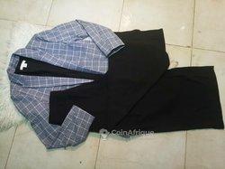 Ensemble vêtements