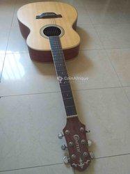 Guitare acoustique Crafter