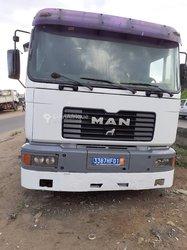 Man TGX 2013