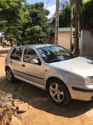 Volkswagen Golf 4  2004