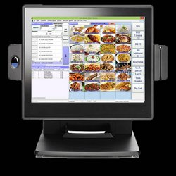 Restaurant snack bar software