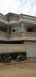 Vente immeuble R+2 - Porto-Novo