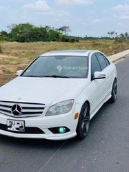 Mercedes-Benz C250 2010