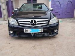 Mercedes-Benz C350  2009