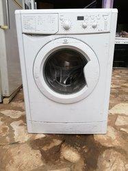 Machine à laver 6 kg