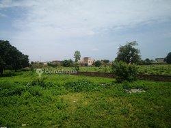 Vente terrain  - bamako