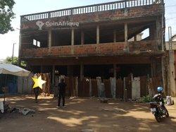 Vente Immeuble R+3 - Lomé Hedzranawoé