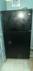 Réfrigérateur Whirpool