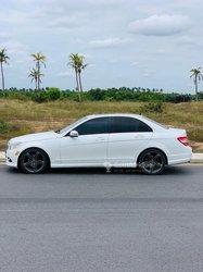 Mercedes-Benz C350 2010