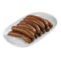 Saucisses de Goma