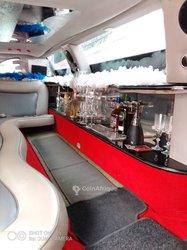 Location Limousine Lincoln