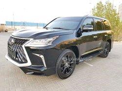 Lexus LX 570 2019
