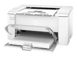 HP imprimante laserjet pro M102a