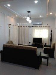 Location Appartement meublé 4 pièces - Aibatin