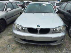 BMW 118i 2006