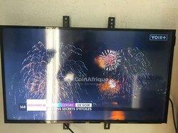 TV Samsung Smart 32 pouces Led