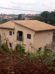 Vente Immeuble R+2 - Ngousso