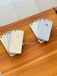 iPhone 6 - 16 gigas