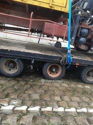 Renault Trucks Magnum 2010