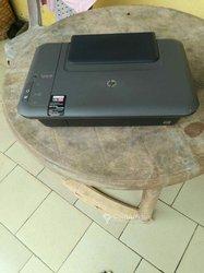 Photocopieuse HP 1050