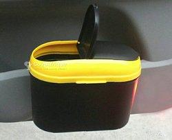 Mini poubelle de voiture