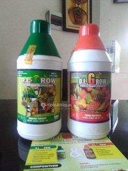 Engrais foliaire  di-grow