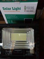 Projecteur solaire 200 W