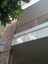 Vente immeuble R+2 - Fidjrossè