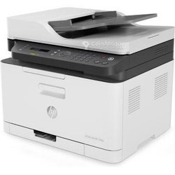 HP color laser mfp 179fnw - wifi