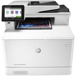 Imprimante HP Color Laserjet pro MFP M479FDW- neuf