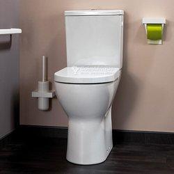 Entretien douche et WC