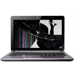 Réparation afficheur laptop