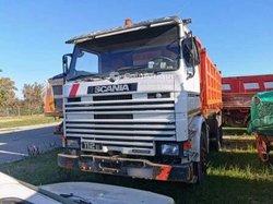 Scania 3 Series 1996