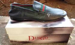 Souliers Gucci