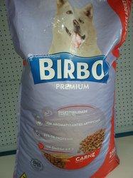Aliment de chien Birbo