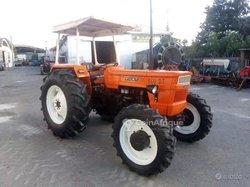 Tracteur Fiat 640 1990