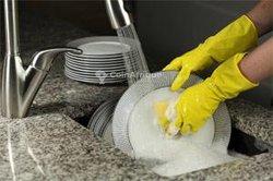 Service de ménage / cuisine à domicile