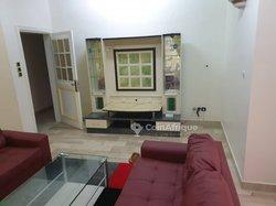 Location Appartement meublé 5 pièces - Fidjrossè